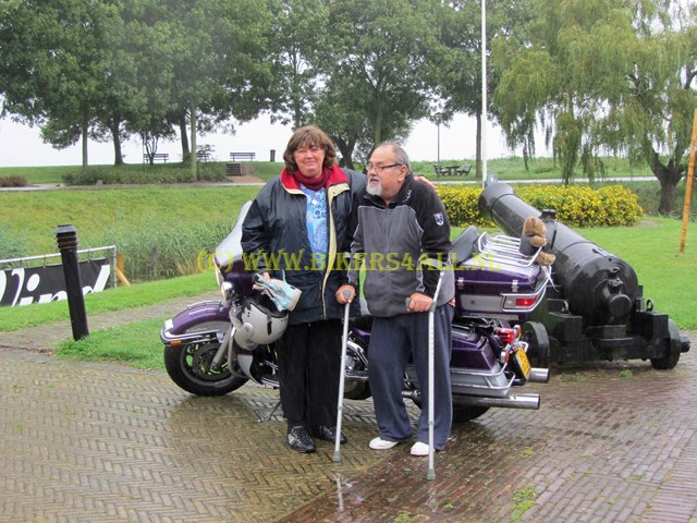 Bikers4All 2014_RideOut_Martha&Rob_0671