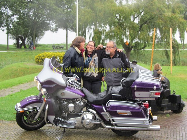 Bikers4All 2014_RideOut_Martha&Rob_0711
