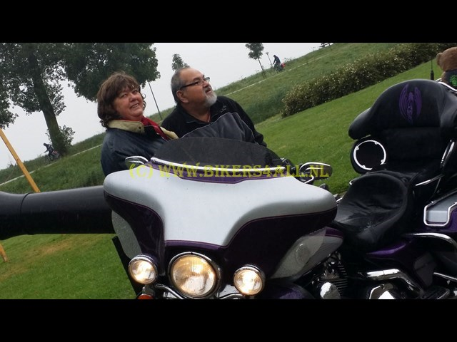 Bikers4All 2014_RideOut_Martha&Rob_0811