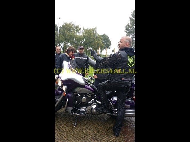 Bikers4All 2014_RideOut_Martha&Rob_0821