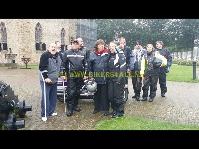 Bikers4All 2014_RideOut_Martha&Rob_0841