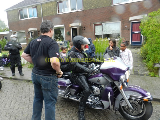 Bikers4All 2014_RideOut_Martha&Rob_1201