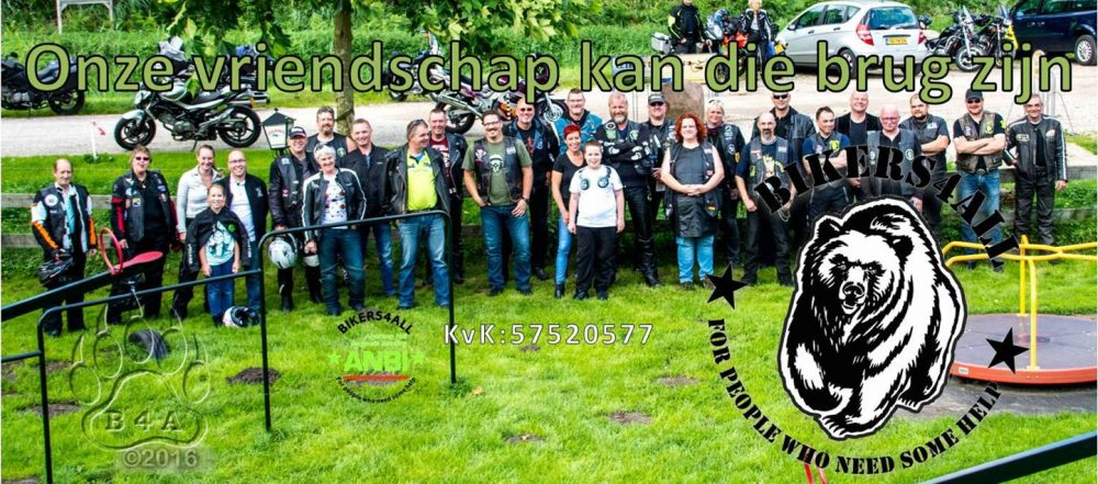 Stichting Bikers4All